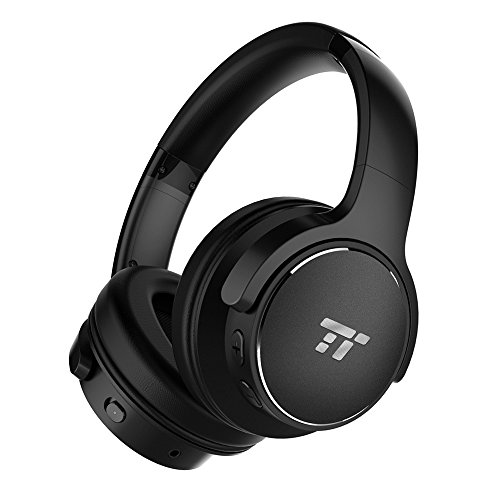 TaoTronics Active Noise Canceling Bluetooth Headphones