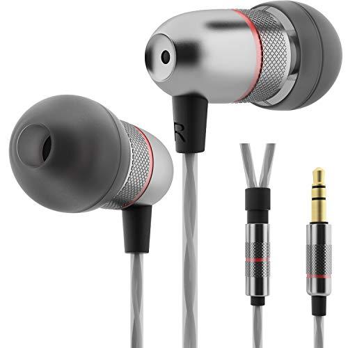 Betron ELR50 Earphones Earbuds Headphones