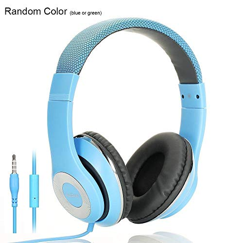 AUSDOM Over-Ear Headphones