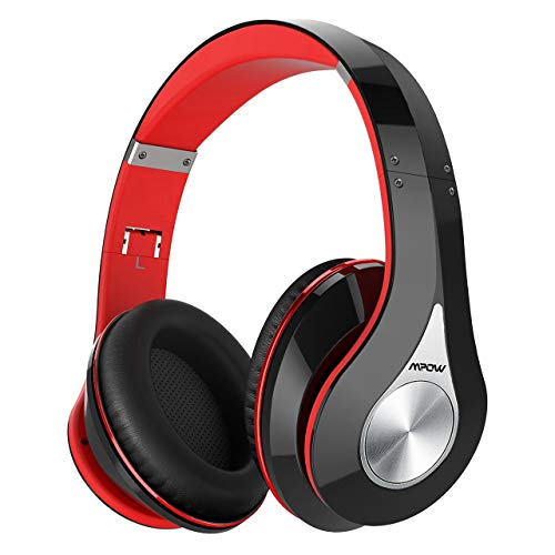 Mpow 059 Bluetooth Headphones Over Ear