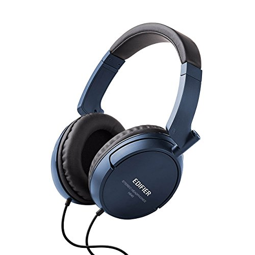 Edifier H840 Audiophile Over-The-Ear Headphones