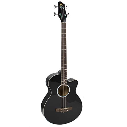 Best Choice Products 22-Fret Full Size Acoustic Bass