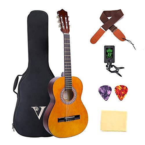 Classical Guitar 3/4 Size 36 inch Kids Guitar