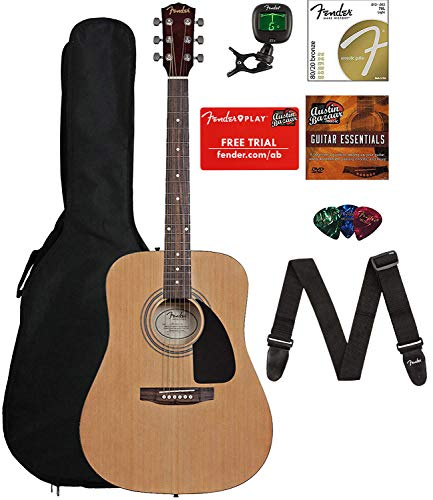 LAGRIMA Acoustic Guitar Beginners