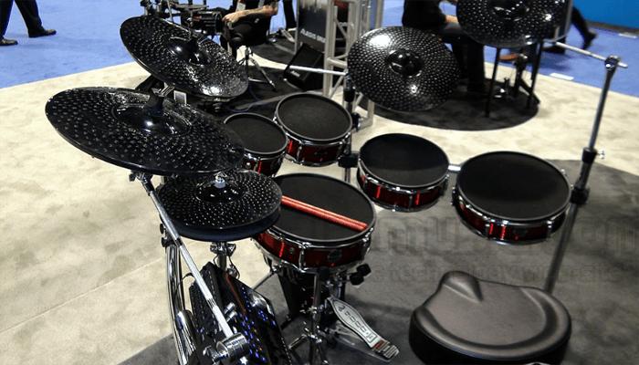 alesis strike pro drum kit review 2019 musiccritic