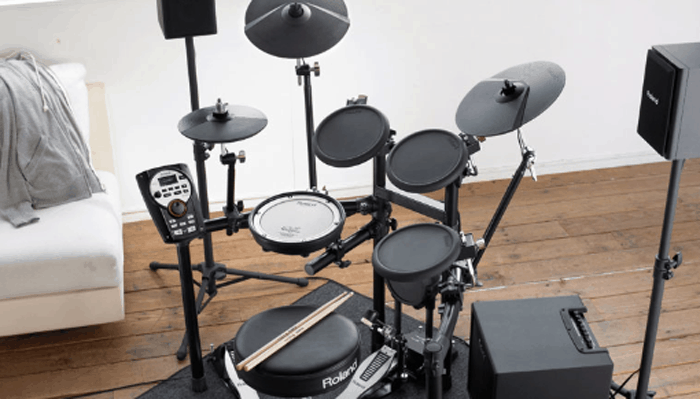10 Best Drum Heads in 2019 [Buying Guide] - Music Critic