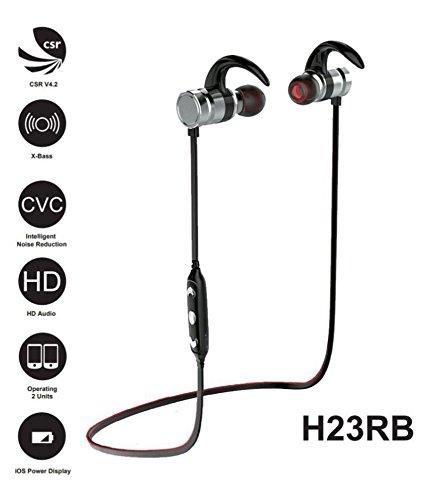 ESTAVEL Bluetooth Headphones
