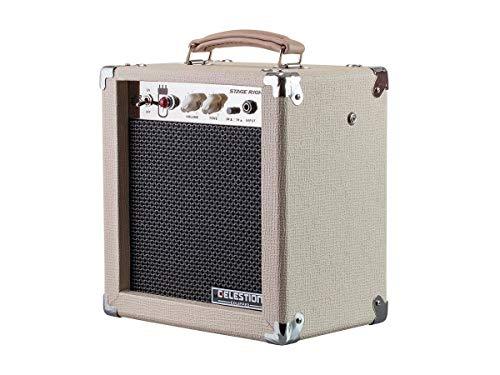Monoprice 611705 5-Watt 1x8 Guitar Combo Tube Amplifier
