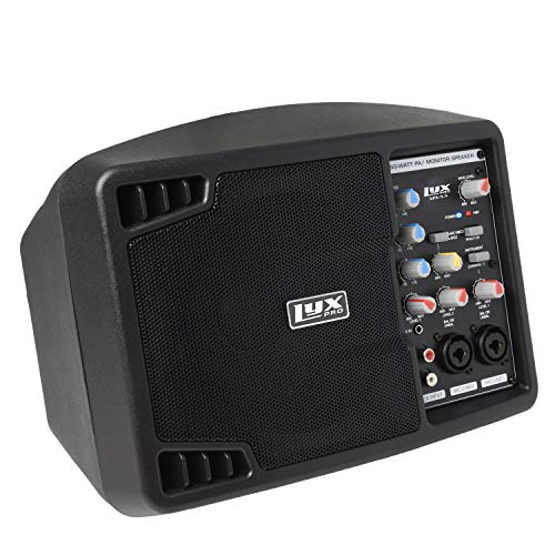 LyxPro SPA-5.5 Small PA Speaker