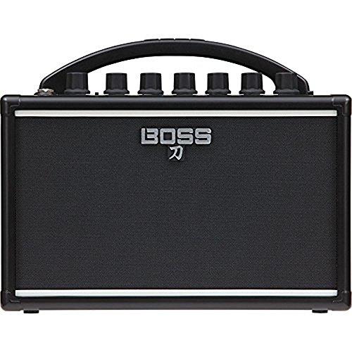 Boss Katana-Mini Battery