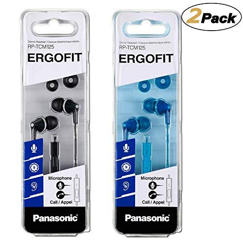 PANASONIC ErgoFit Earbud