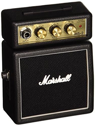Marshall MS2 Battery-Powered