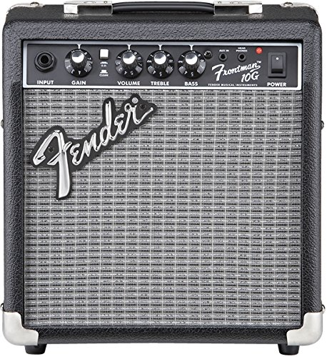 Fender Frontman 10G Electric