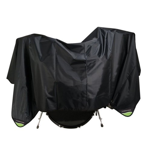 On-Stage DrumFire Drum Set Dust Cover