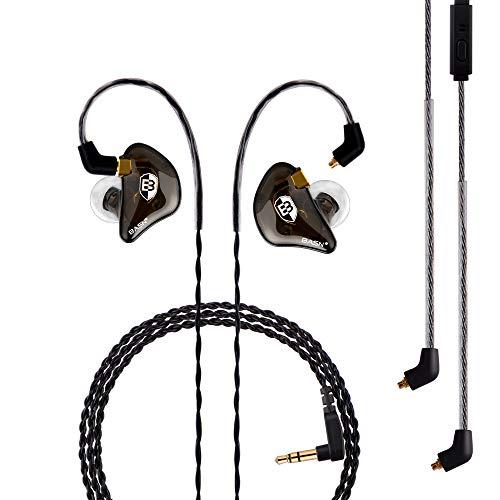 BASN Professional in-Ear Monitor Headphones