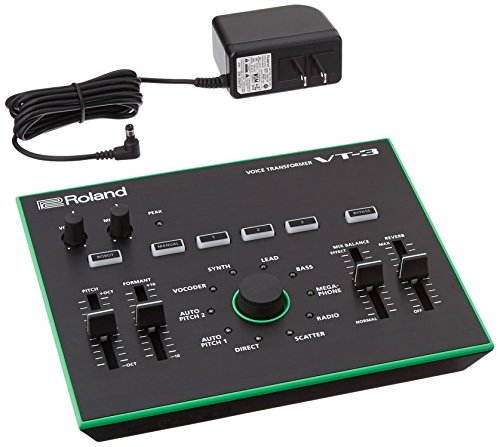 10 best vocal processors in 2019 buying guide music critic. Black Bedroom Furniture Sets. Home Design Ideas