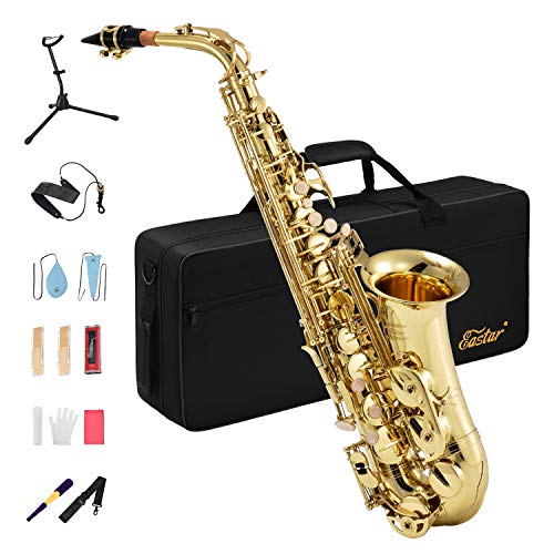 Eastar AS-Ⅱ Student Alto Saxophone